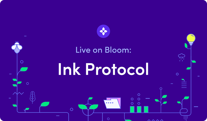 ink protocol