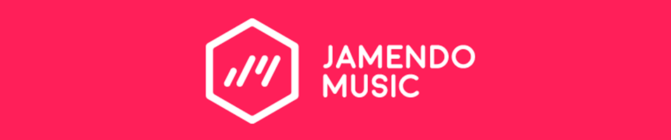 Jamendo Music Logo - Find Music for Your Radio Station